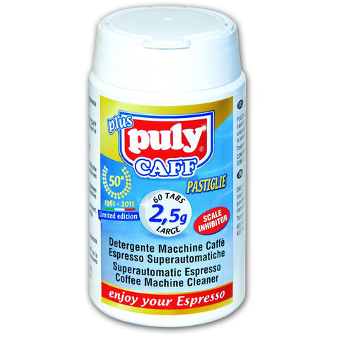 Caff Coffee Oil remover 60 tablets 2.5g