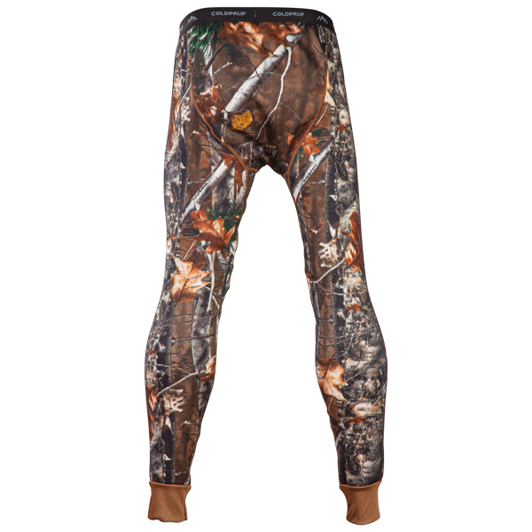 Men's Heavy-Weight Camo Pant