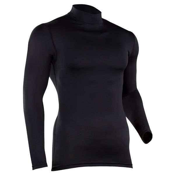 Men's Quest Mock Neck