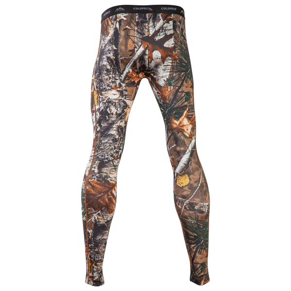Men's Mid-Weight Camo Pant