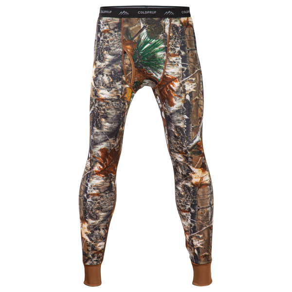Men's Light-Weight Camo Pant