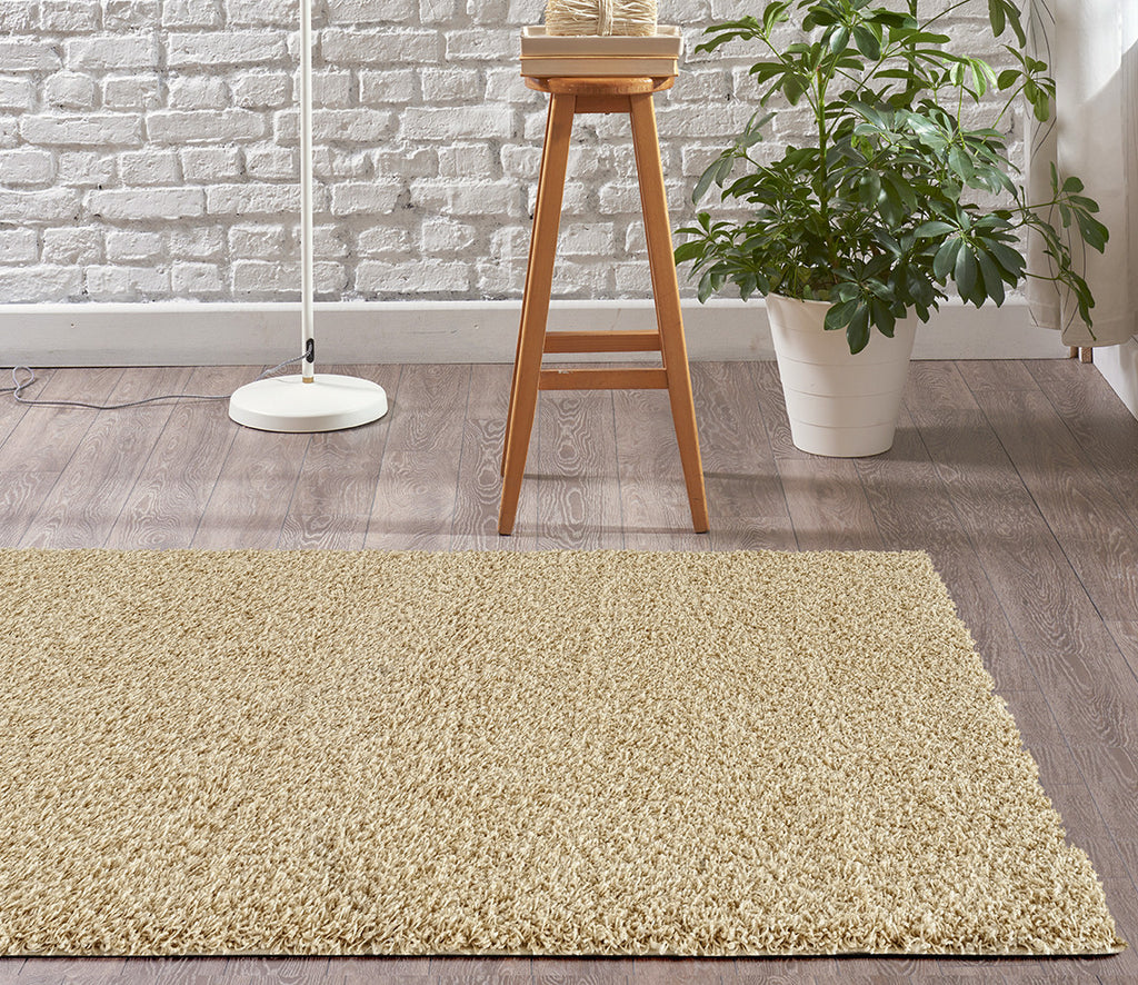 Adgo Chester Collection Champagne Area Rug