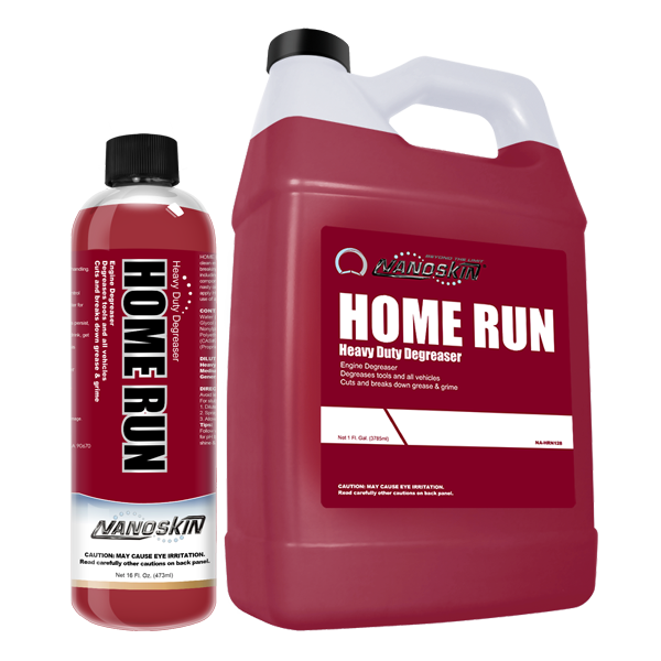 NANOSKIN HOME RUN Heavy Duty Degreaser 4:1 ~ 19:1