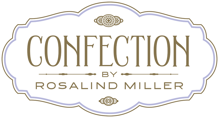 Confection by Rosalind Miller