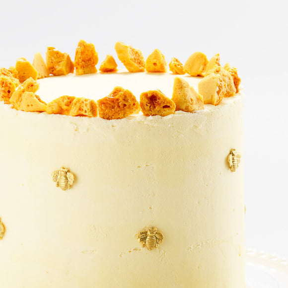 The Honey Bee | Buttercream Iced Cake