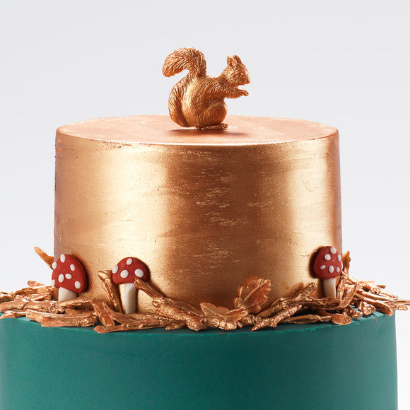 the hare celebration cake