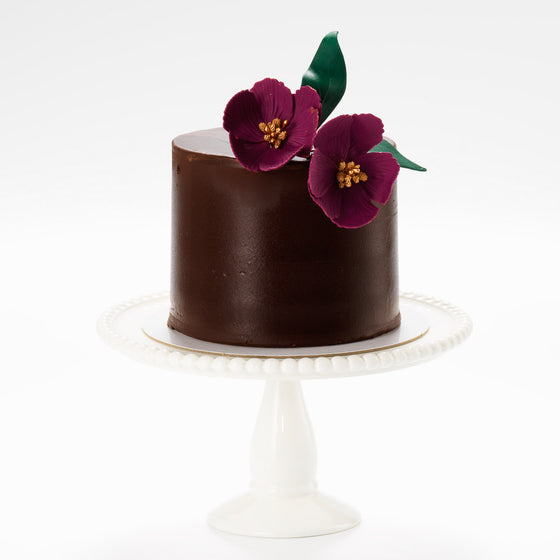 chocolate meadow cake