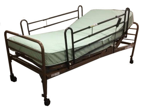 Dalton Semi Electric Bed