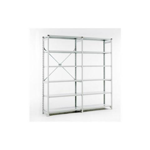 Euro Shelving - Extension Bay