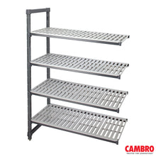 Camshelving Elements Add-On Units
