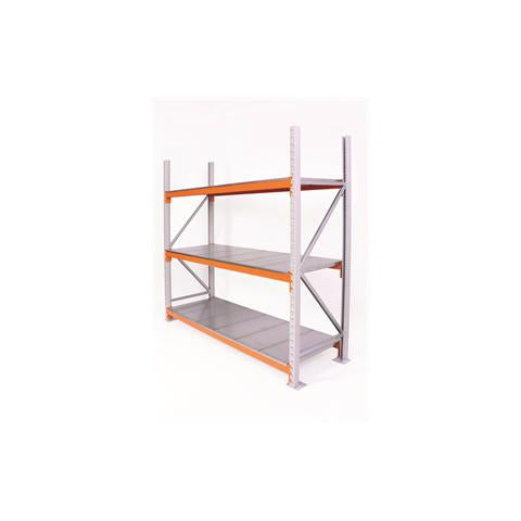 Apex Longspan 750 Series Extension Bay
