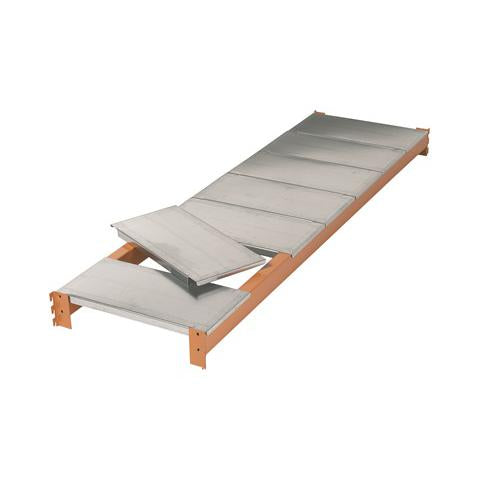 Apex Longspan 750 Series Extra Level