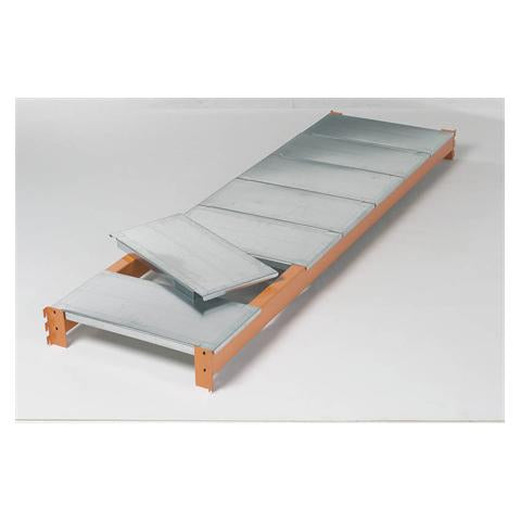 Apex Longspan 500 Series Extra Level