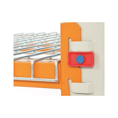 Pallet Racking Plastic Beam Lock