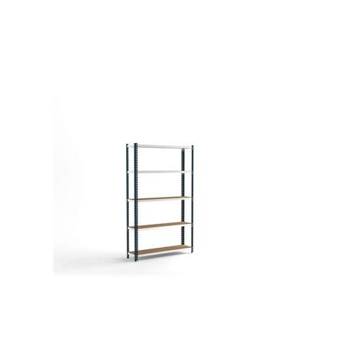 Stockrax Standard Duty Shelving Bay