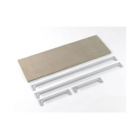 Stockrax Heavy Duty Extra Shelf Level