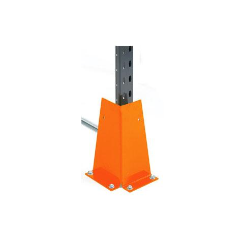 L Type Upright Protector H400Mm