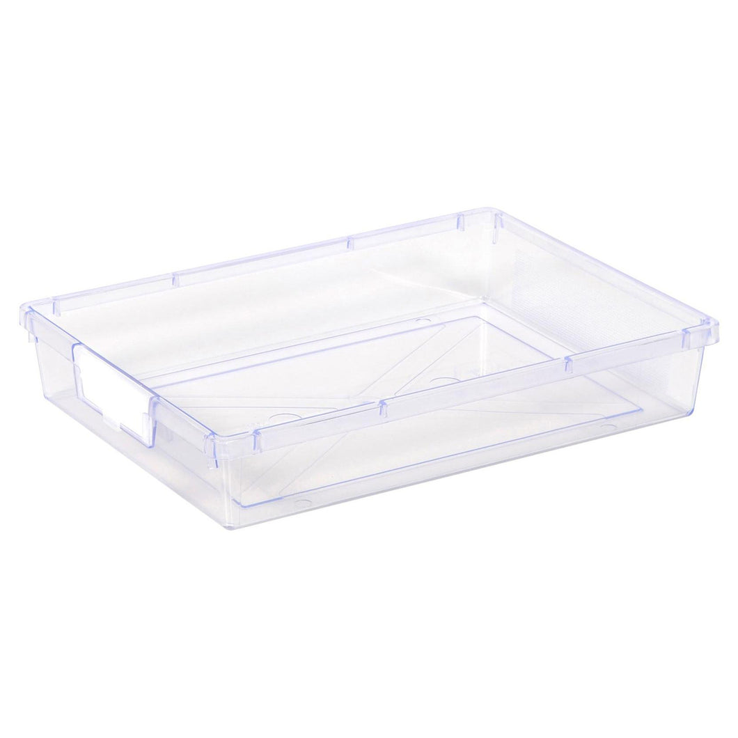 A4 Clear Tray