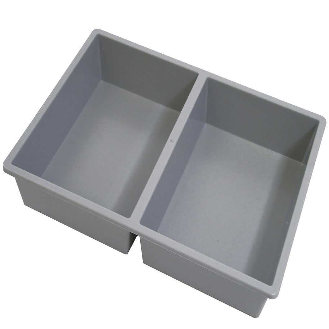 Tray Divider 2 Compartments