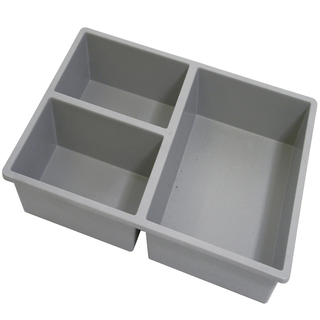 Tray Divider 3 Compartments