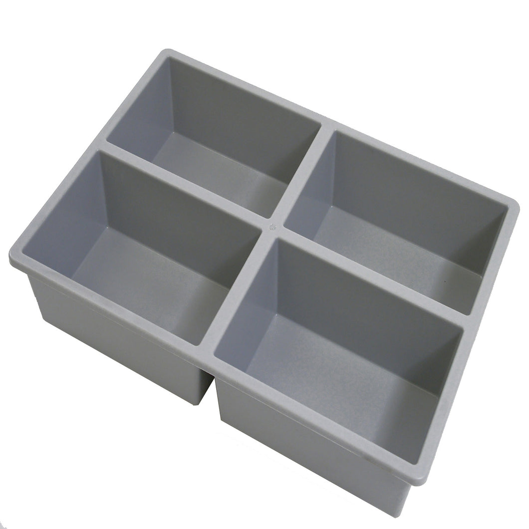 Tray Divider 4 Compartments