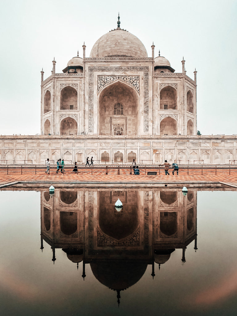 Satisfy Your Wanderlust with a Taste of India