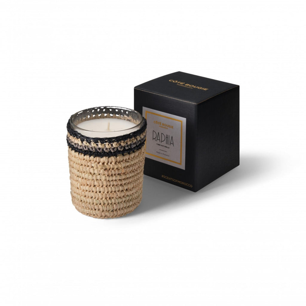 Rug Dhurry Orange/ Beige Jali