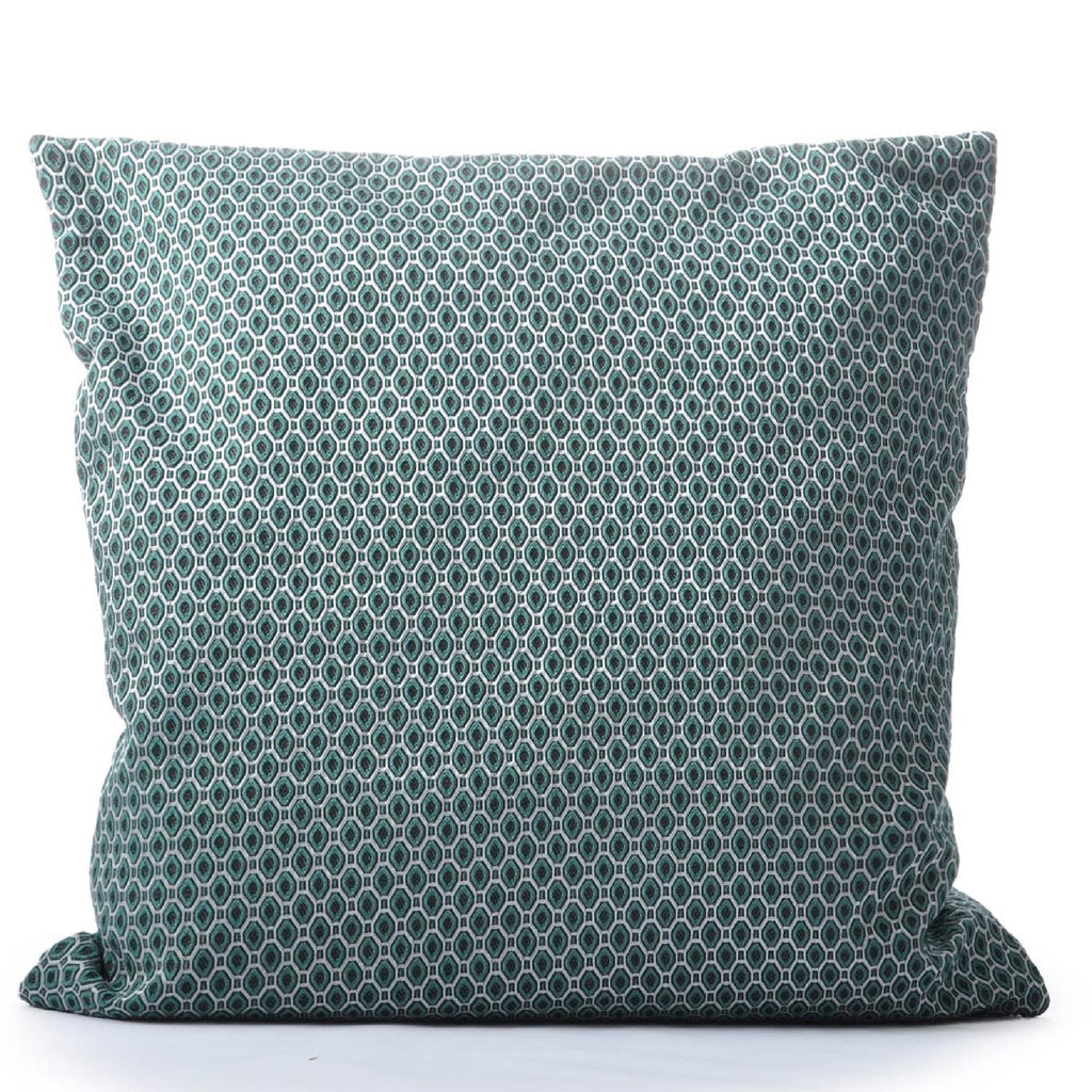 Ceannis Cushion Sedum Collection Dark Green - Ceannis, INSIDE Hong Kong