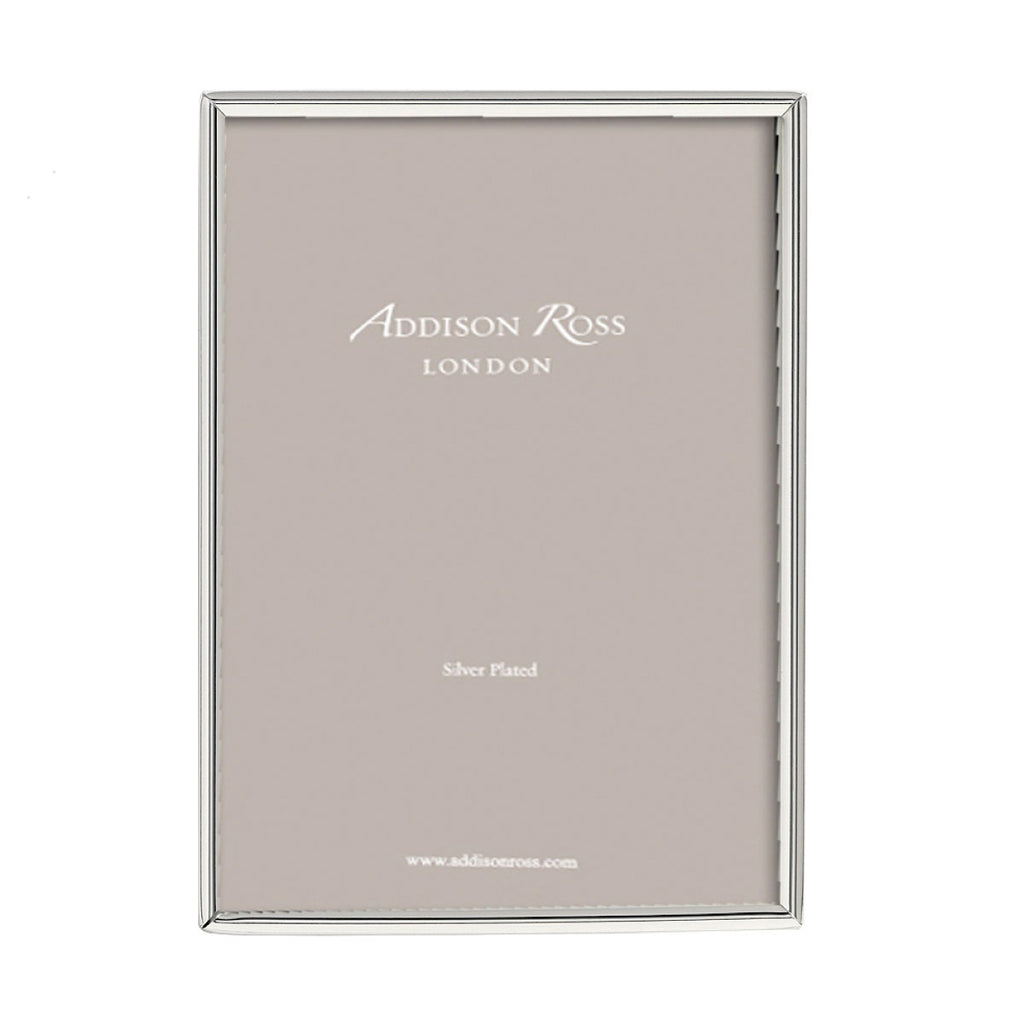 Addison Ross Fine Silver Plated Frame - Addison Ross, INSIDE Hong Kong