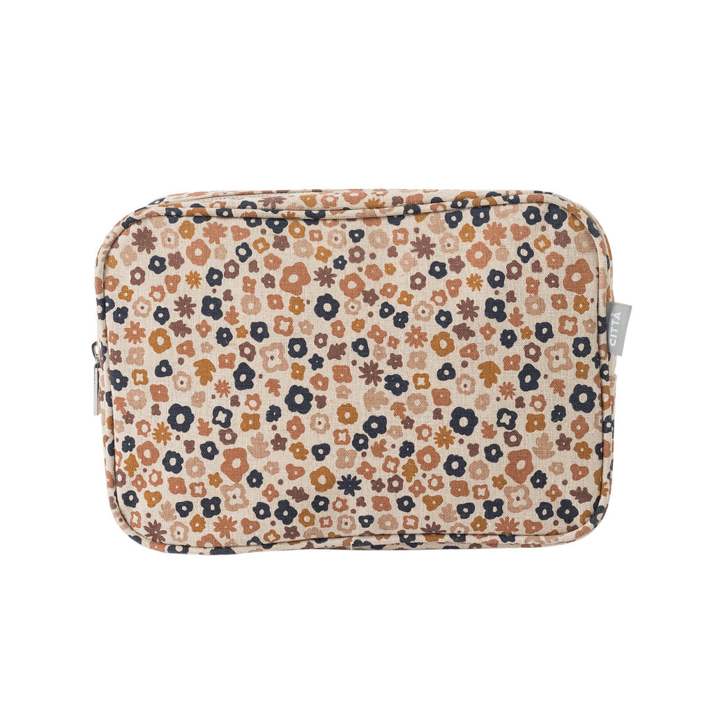 Daisy Cosmetic Case - Citta Design, INSIDE Hong Kong