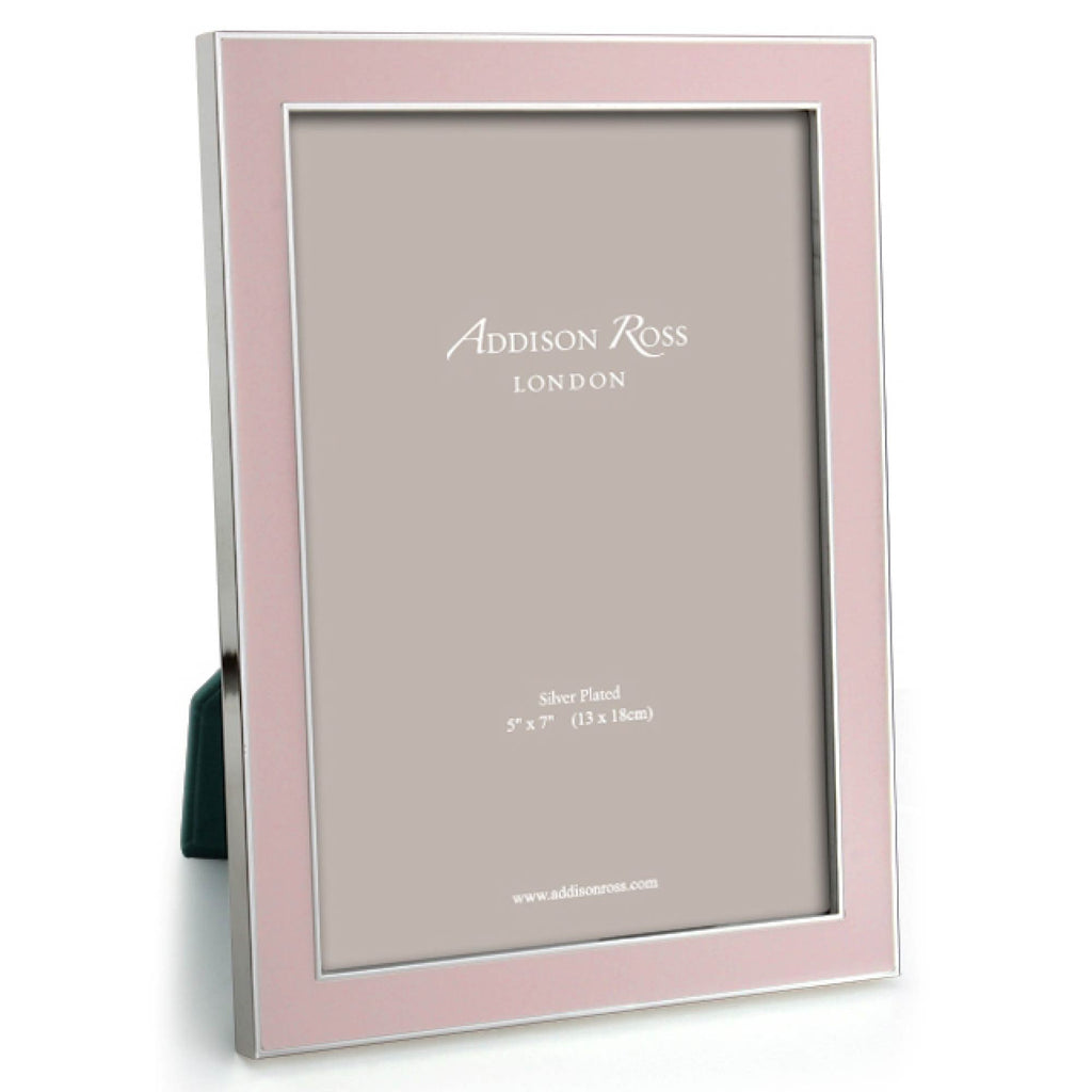 Addison Ross Light Pink Frame