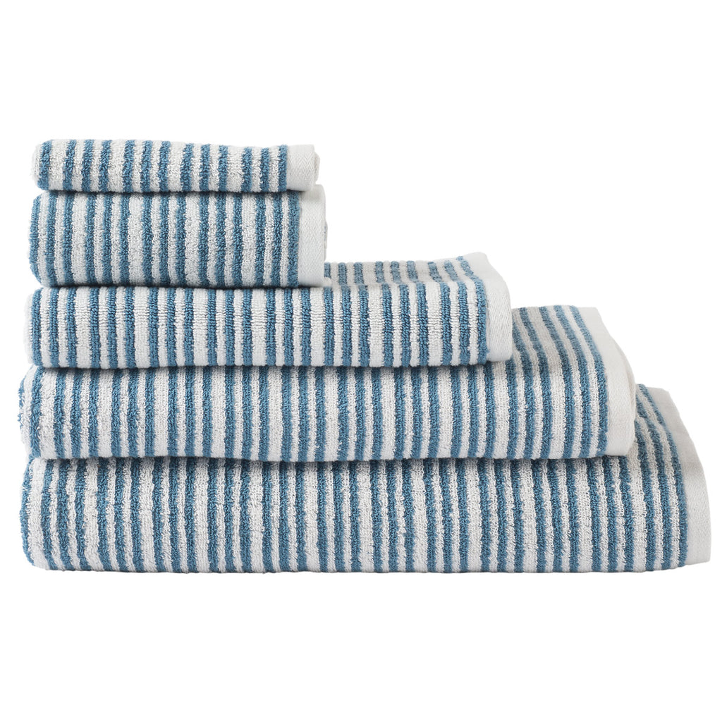 TW Pierre Terry Bath Sheet