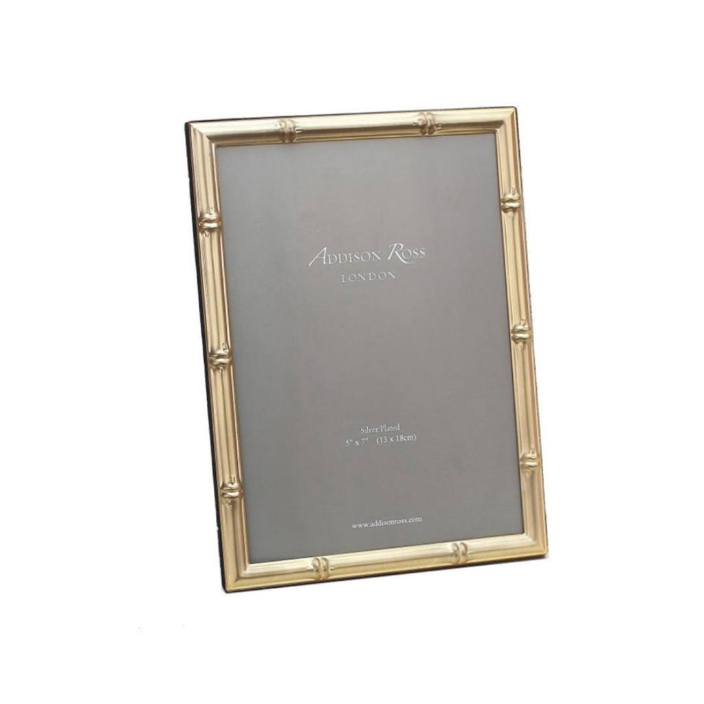 Addison Ross Bamboo Gold Frame