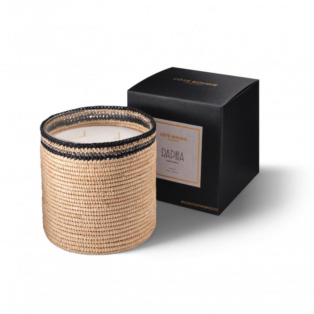 Rug Dhurry Purple/ Beige Mandala