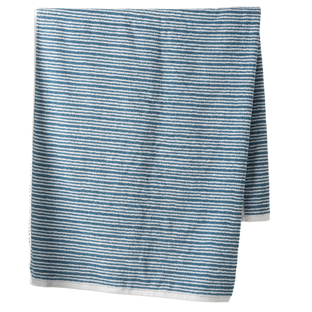 TW Pierre Terry Bath Sheet Towel