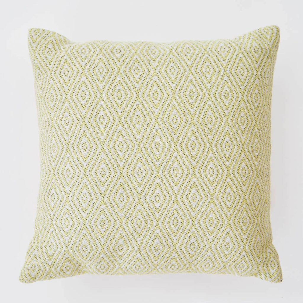 Weaver Green Gooseberry Hammam Cushion