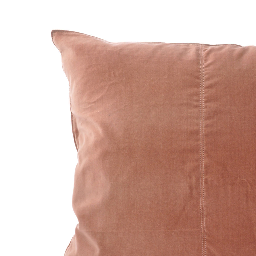Ceannis Cushion Velvet Base Bridal Rose - Ceannis, INSIDE Hong Kong