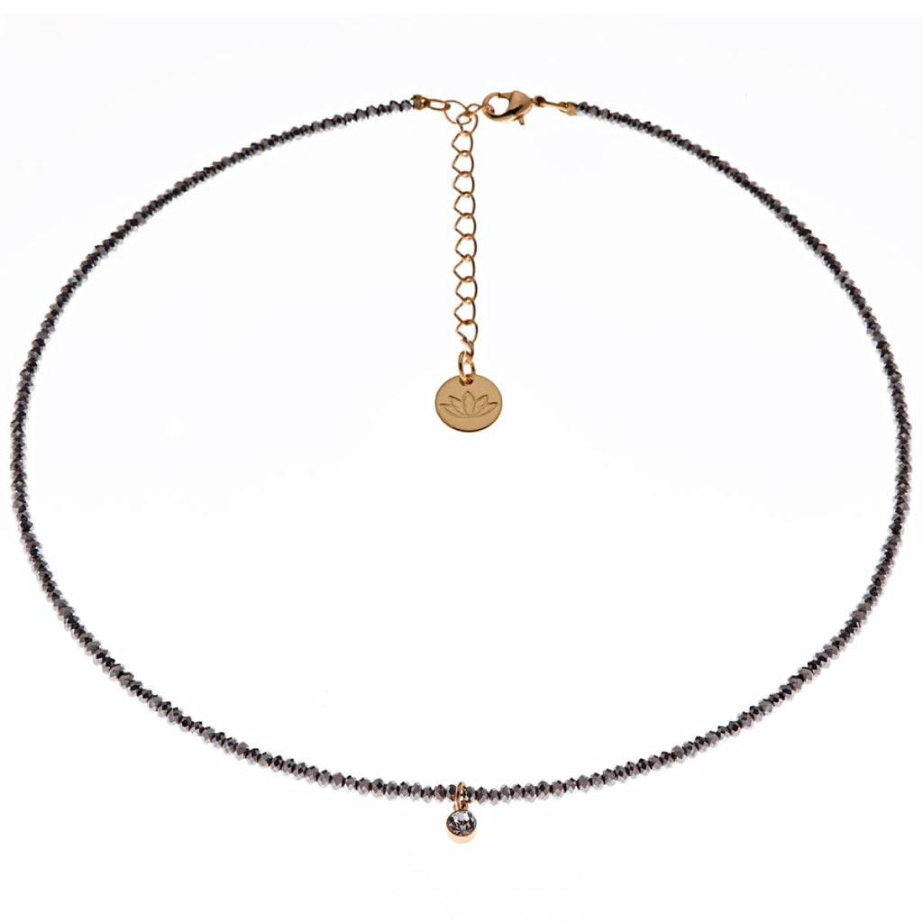 Luv & Bart Amy Choker