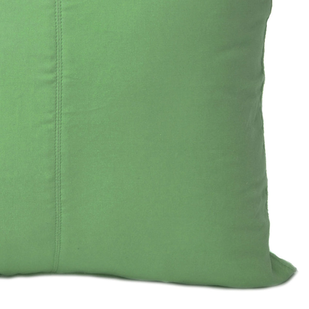 Ceannis Cushion Velvet Base Lime Green - Ceannis, INSIDE Hong Kong
