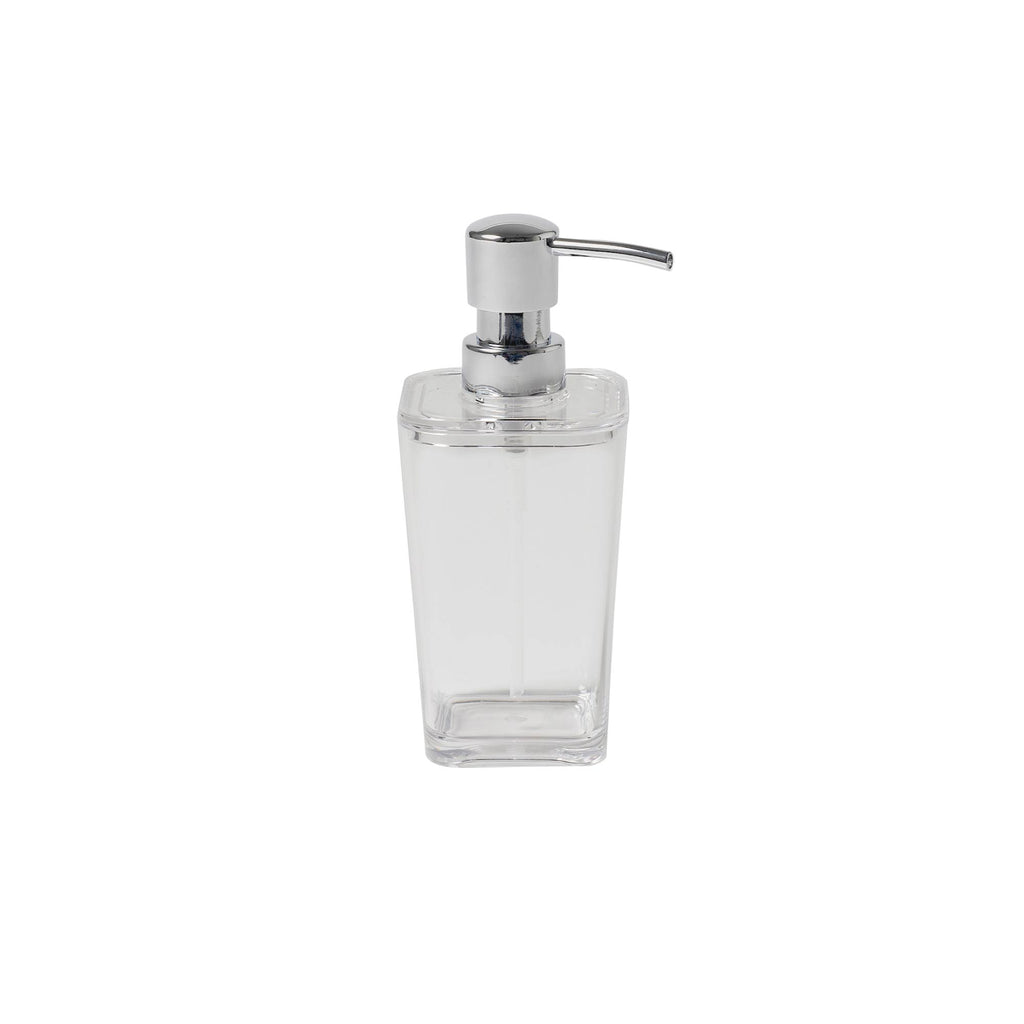 Soap Dispenser Clear - Citta Design, INSIDE Hong Kong