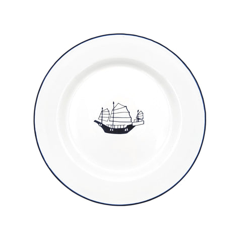 Antique Candlestand in Iron