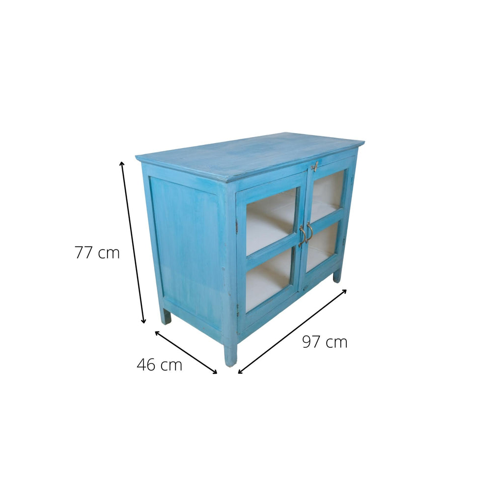 Plain men's Velour Dressing Gown Navy