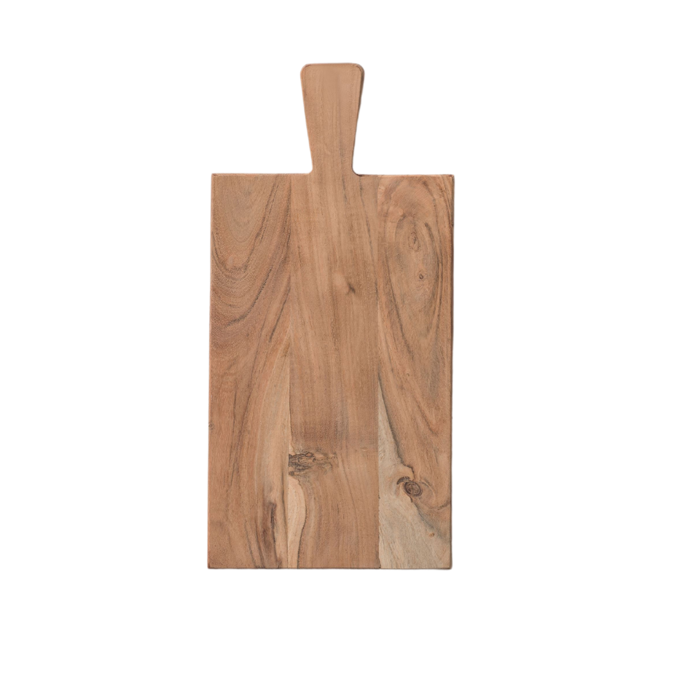 Acacia Rectangle Chopping Board