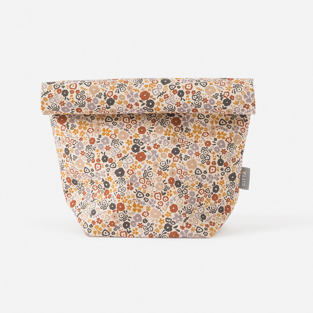 Lunch bag Wildflower - Citta Design, INSIDE Hong Kong