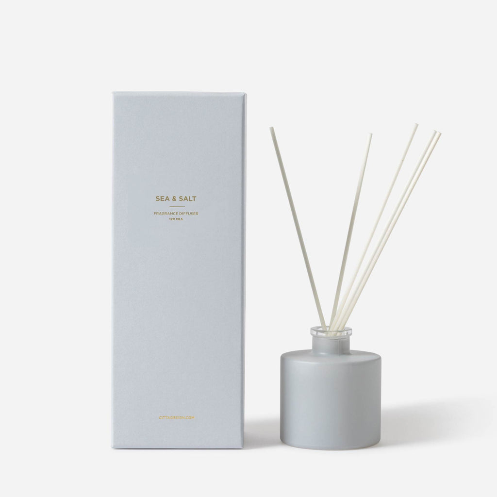 Sea & Salt Fragrance Diffuser - Citta Design, INSIDE Hong Kong