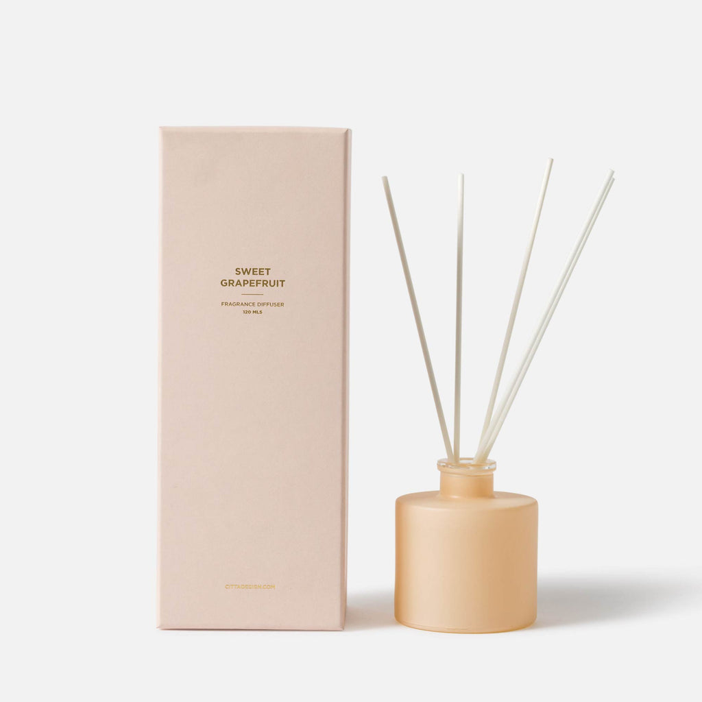 Sweet Grapefruit Diffuser - Citta Design, INSIDE Hong Kong
