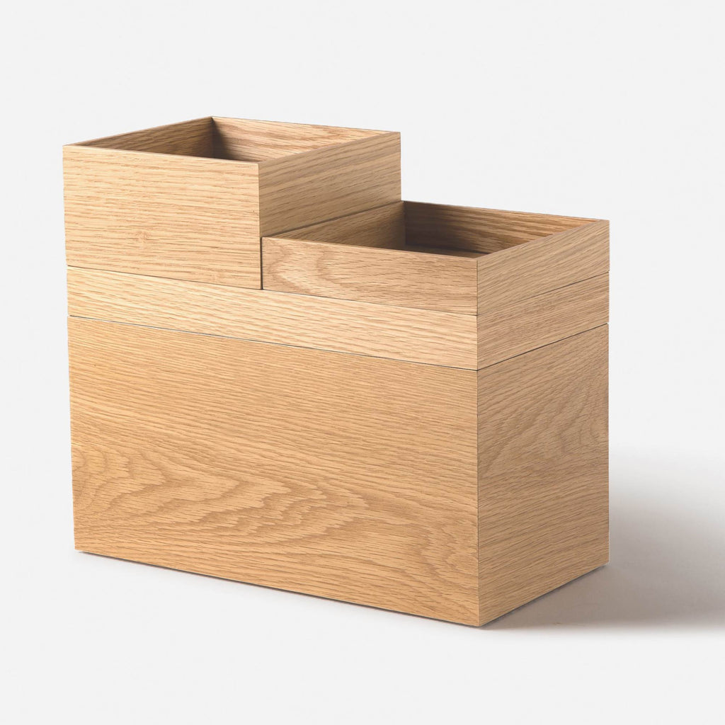 Oku Storage Box Small - Citta Design, INSIDE Hong Kong