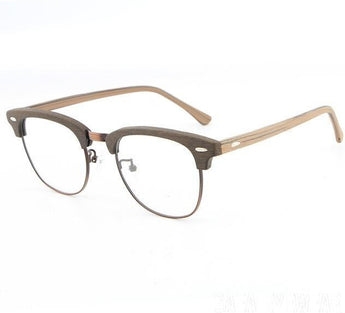 wood frame reading glasses reading glasses gaea wood - Wood Frame Glasses