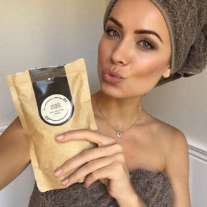 MARK coffee scrub Original