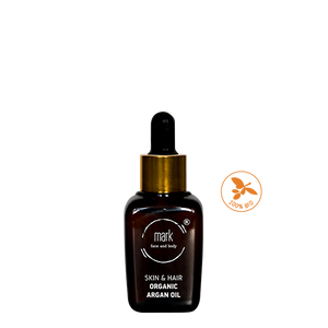 MARK organic Argan oil